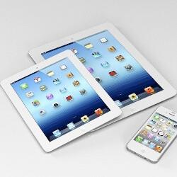 Apple iPad mini mass production kicks off in China factories