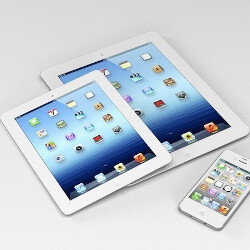 Apple iPad mini mass production kicks off in China factories