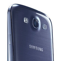 13MP camera tipped for Samsung Galaxy S IV