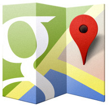 Google Maps Street View lands in iOS web app