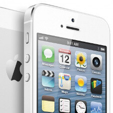 Apple is reaping a mind-blowing 93% margin on iPhone 5 memory
