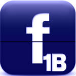 Facebook has 1 billion active users, 60% used mobile