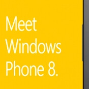 Let the games begin: Microsoft officially sets the Windows Phone 8 event for October 29