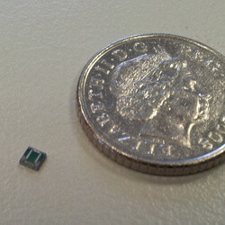 Behold the world's smallest smartphone antenna