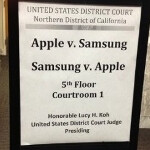 Jury foreman in Apple-Samsung patent case answers back