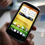 HTC One VX hands-on