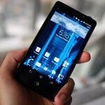 Sony Xperia TL hands-on