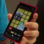 AT&T launch date for Nokia Lumia 920: November 4th