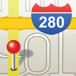 Problems with Apple Maps is a bonanza for third party map developers