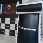 India's first BlackBerry themed cafe is the SkyPark