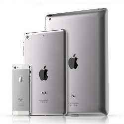 Apple orders over 10 million iPad mini tablets for launch in Q4 2012