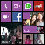 Microsoft possibly testing its own Windows Phone 8 smartphone, evidence suggests