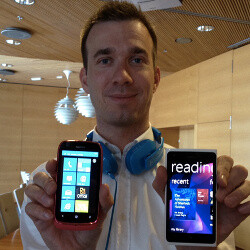 Nokia marketing VP quits company ahead of Windows Phone 8 launch