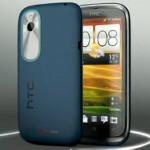 HTC Desire X arrives in the U.K.