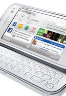 Nokia announces N97 touch phone