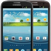 Verizon to get the Samsung Galaxy S III in Black & Brown