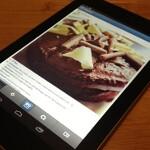 32GB Google Nexus 7 accidentally delivered to buyer