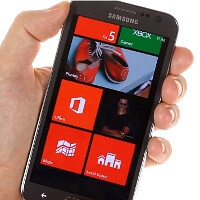 Samsung ATIV S gets its 3 minutes of Windows Phone 8 fame at last in a hands-on video