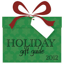 Holiday gift guide 2012 – smartphones and tablets