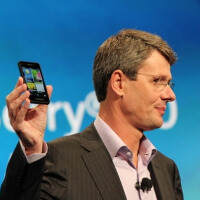 RIM's BlackBerry 10 devices more likely to launch in March 2013