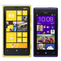Pre-orders for Nokia Lumia 920 and HTC Windows Phone 8X for AT&T might start on October 21
