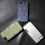 Cygnett Polygon, UrbanShield, & WorkMate iPhone 5 cases hands-on