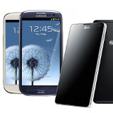 Would you prefer an Optimus G over a Galaxy S III, if there was no marketing?