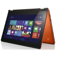 Lenovo greets Windows 8/RT with the bendy IdeaPad Yoga, Twist and Lynx convertibles, prices start at $600