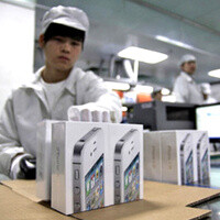 Stricter quality control may lead iPhone 5 production to slow down