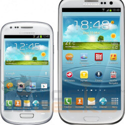 Samsung Galaxy S III Mini fulls specs, price and release date leak out