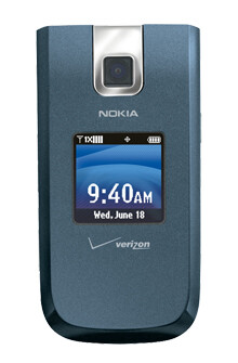 Verizon set to launch the Nokia 2605 Mirage