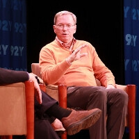 Eric Schmidt says 'Apple has learned that maps are hard', and pegs iOS vs Android as the 'defining fight'