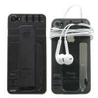 The Ready Case for iPhone 5 is like a swiss army knife