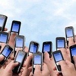 The world has 6-billion cell phone subscriptions