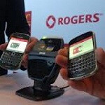 "Rogers and CIBC to launch ""suretap"" mobile payment service on October 15th"