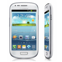 Samsung Galaxy S III Mini pre-orders are live in U.K., prizes for the first few who get one