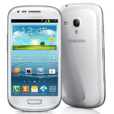 Samsung makes Galaxy S III mini official