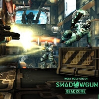 Shadowgun: DeadZone released as a public beta in the Play Store, final release coming in a few weeks