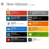 Microsoft promises 100,000 apps in the Windows 8 Store by February, adult-rated video games needn't apply