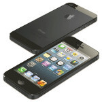 Apple iPhone 5 interface walkthrough