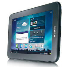 Samsung Galaxy Tab 2 7.0 deal: get it for $169.99 ($80 off)