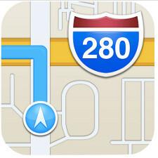 Apple Maps stars in hilarious movie parodies: watch what happens when Batman uses it