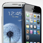 iPhone 5 beats the Galaxy S III in terms of web browsing usage