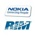 Nokia and RIM resign patent sharing agreement
