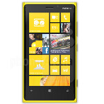 Nokia admits mistake on its website relating to the Nokia Lumia 920