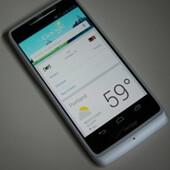 Jelly Bean leak comes to Verizon's Motorola DROID RAZR M