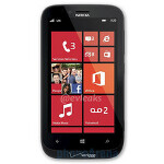 Nokia Lumia 822 for Verizon visits the FCC?