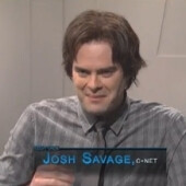 SNL takes on the plethora of glitches with the iPhone 5