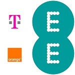 T-Mobile and Orange in the UK to be fully rebranded to EE by the end of the month