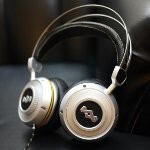 House of Marley Destiny Series over-the-ear headphones hands-on